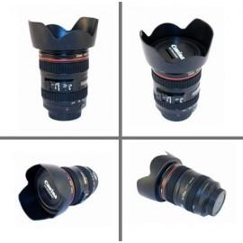 Moneybank Camera Lens
