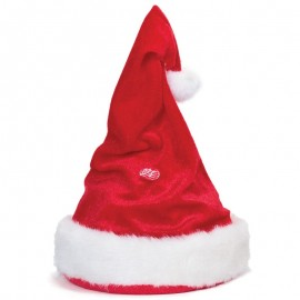 Christmas Dancing & Singing Hat