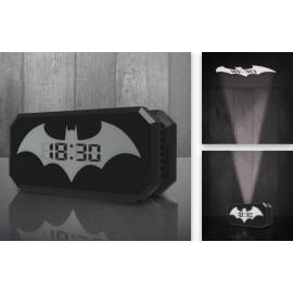 Batman Projection Alarm Clock