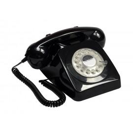 Τηλέφωνο Με Καντράν του 1970