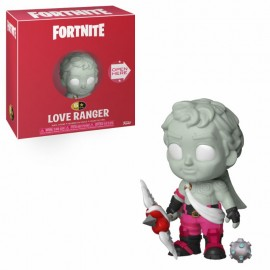 FORTNITE - POP! Vinyl 5 Star: Love Ranger  Moonwalker