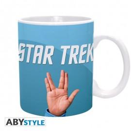 STAR TREK - Mug - 320 ml - Spock