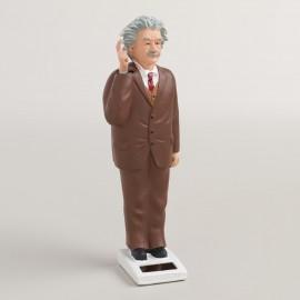 Solar Einstein