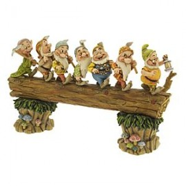 Seven Dwarfs Homeward Bound