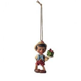 Disney Traditions Pinocchio Hanging Ornament