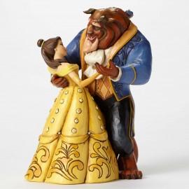 Belle & The Beast  Moonlight Waltz