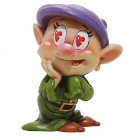 Miss Mindy's Disney Showcase Dopey Grumpy Lumiere Cogsworth