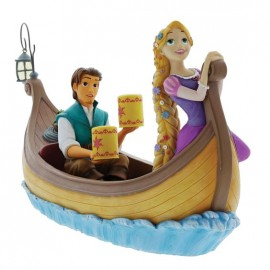 Enchanting Disney Collection Rapunzel- I See the Light