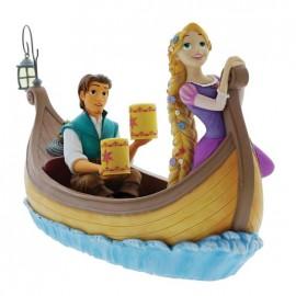 Enchanting Disney Collection Rapunzel- I See the Light