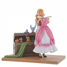 Such A Surprise (Cinderella Figurine)