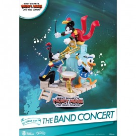 DISNEY - D-Stage - The Band Concert