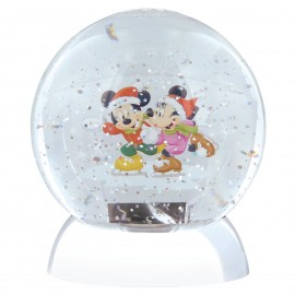 Mickey and Minnie Mouse Waterdazzler