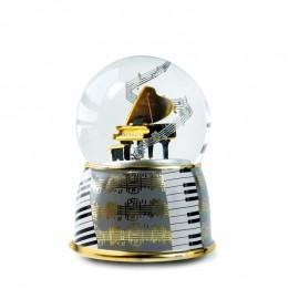 Globe Piano