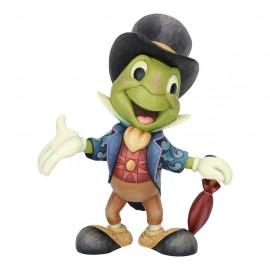 Cricket's the Name. Jiminy Cricket by Disney