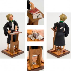 The Lady Lawyer