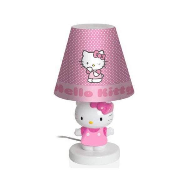 Φωτιστικό Hello Kitty Lamp