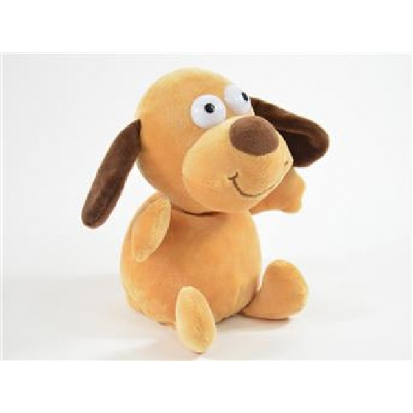 Σκύλος Μαγνητόφωνο