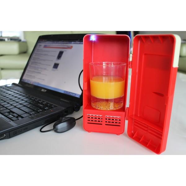 USB Ψυγείο Για Υπολογιστή