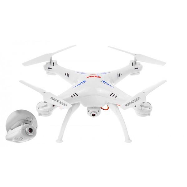 X5SC Drone Με Κάμερα