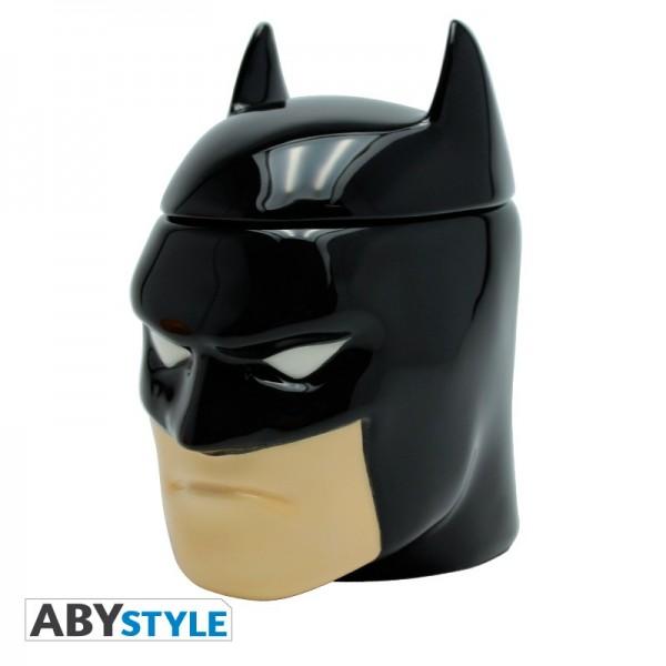 DC COMICS - Κούπα Ανάγλυφη 3D - BATMAN