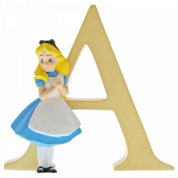 Γράμματα Disney