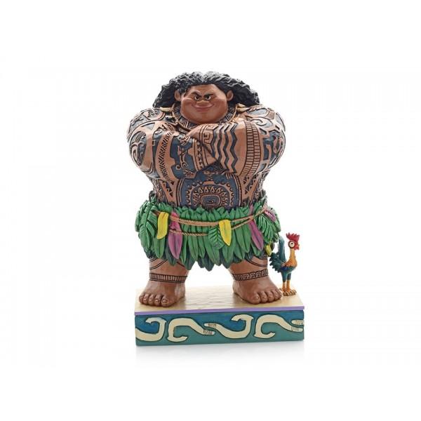 Maui  ο Ημίθεος