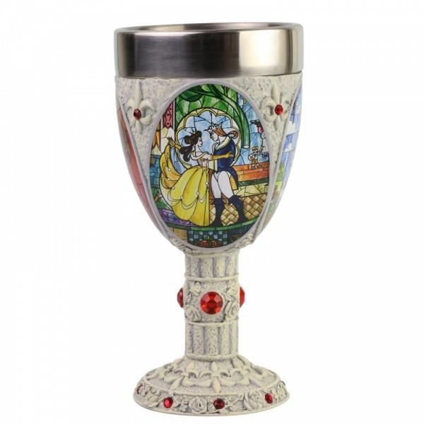 Το Ποτήρι της Πεντάμορφης και του Τέρατος
