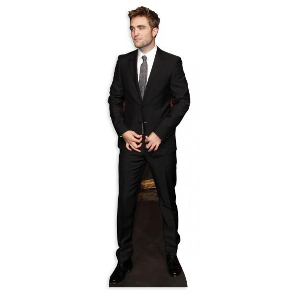 Φιγούρα Από Χαρτόνι Πραγματικού Ύψους Robert Pattinson
