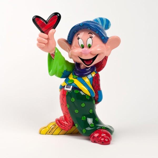 Ο Χαζούλης Σε Αγαλματάκι Από Το Britto- Disney