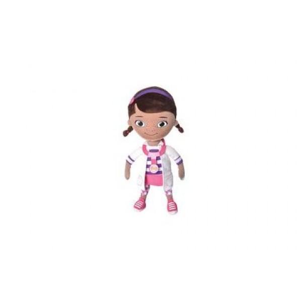 Η Μικρή Γιατρός