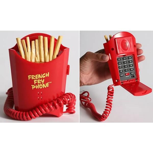 Τηλέφωνο Πατάτες