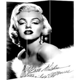 Παραβάν Marilyn Monroe 120 *180 Αφιέρωση