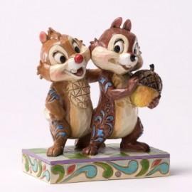 Τσιπ Και Ντέιλ - Βελανιδίσιοι Φίλοι Nutty Buddies