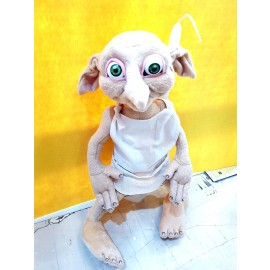 Λαμπάδα Harry Potter Dobby Talking