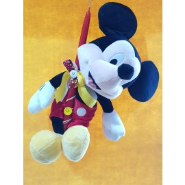 Λαμπάδα Μίκυ Mickey Disney Λούτρινο Γίγας