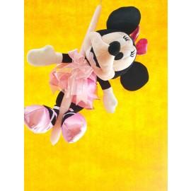 Λαμπάδα Με Τη Minnie Mouse