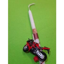 Λαμπάδα Μηχανή Honda CBR Συλλογής