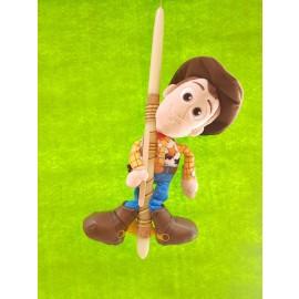 Λαμπάδα Woody Toy Story Λούτρινο