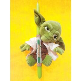 Λαμπάδα Yoda Star Wars