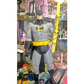 Λαμπάδα Batman Μπάτμαν Φιγούρα Μεγάλη