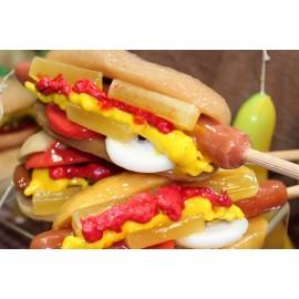 Λαμπάδα Hot Dog