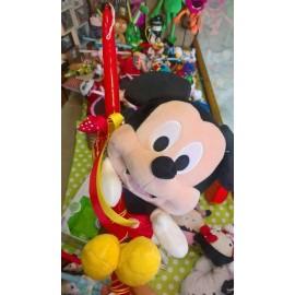 Λαμπάδα Μίκυ Disney Λούτρινο