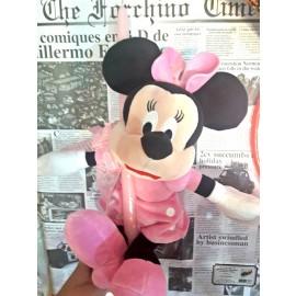 Λαμπάδα Minnie Mouse Λούτρινο Μεγάλο