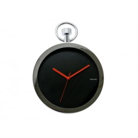 Ρολόι Τοίχου Που Μοιάζει Με Ρολόι Τσέπης