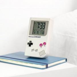 NINTENDO - Gameboy Ρολόι Ξυπνητήρι