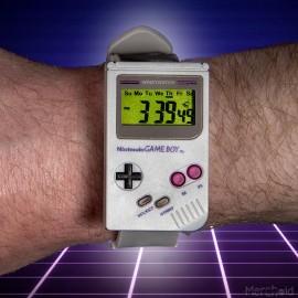 Nintendo Game Boy Ρολόι