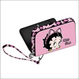 Πορτοφόλι Μεγάλο Betty Boop Kitty