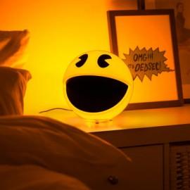 Φωτιστικό Pacman με Ήχο