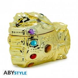 MARVEL - Κούπα 3D - Thanos Infinity Gauntlet