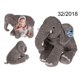 Μαξιλάρι Ελεφαντάκι για Μωρά